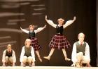 Bērnu un jauniešu deju kolektīvs «Pīlādzītis» piedāvā 4.05.2019 koncertu «Deju karuselis» 16