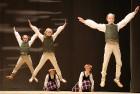 Bērnu un jauniešu deju kolektīvs «Pīlādzītis» piedāvā 4.05.2019 koncertu «Deju karuselis» 17