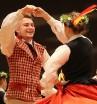 Bērnu un jauniešu deju kolektīvs «Pīlādzītis» piedāvā 4.05.2019 koncertu «Deju karuselis» 30