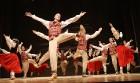 Bērnu un jauniešu deju kolektīvs «Pīlādzītis» piedāvā 4.05.2019 koncertu «Deju karuselis» 34