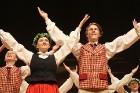 Bērnu un jauniešu deju kolektīvs «Pīlādzītis» piedāvā 4.05.2019 koncertu «Deju karuselis» 36