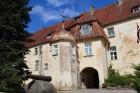 Travelnews.lv apciemo pavasarīgo Jaunpils pili un izbauda kroga ēdienkarti 5