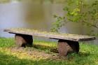 Travelnews.lv apciemo pavasarīgo Jaunpils pili un izbauda kroga ēdienkarti 7