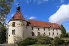 Travelnews.lv apciemo pavasarīgo Jaunpils pili un izbauda kroga ēdienkarti 8
