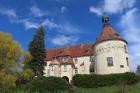 Travelnews.lv apciemo pavasarīgo Jaunpils pili un izbauda kroga ēdienkarti 10