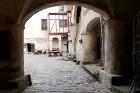 Travelnews.lv apciemo pavasarīgo Jaunpils pili un izbauda kroga ēdienkarti 14