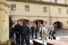 Travelnews.lv apciemo pavasarīgo Jaunpils pili un izbauda kroga ēdienkarti 20