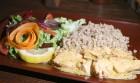 Travelnews.lv apciemo pavasarīgo Jaunpils pili un izbauda kroga ēdienkarti 34