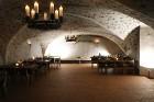 Travelnews.lv apciemo pavasarīgo Jaunpils pili un izbauda kroga ēdienkarti 39