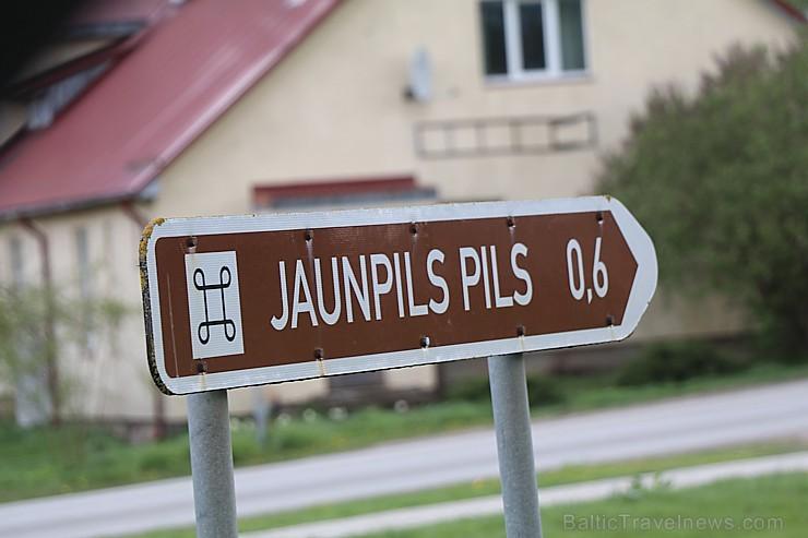 Travelnews.lv iepazīst Jaunpils industriālo mantojumu - Jaunpils dzirnavas