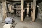 Travelnews.lv iepazīst Jaunpils industriālo mantojumu - Jaunpils dzirnavas 12