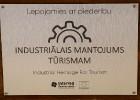 Travelnews.lv iepazīst Jaunpils industriālo mantojumu - Jaunpils dzirnavas 26
