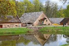 Travelnews.lv iepazīst Jaunpils industriālo mantojumu - Jaunpils dzirnavas 29