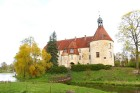 Travelnews.lv iepazīst Jaunpils industriālo mantojumu - Jaunpils dzirnavas 33
