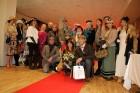 Tvīda brauciens Ogrē 4. maijā kļuvis par neatņemamu Latvijas neatkarības atjaunošanas dienas pasākumu atzīmēšanas daļu un arī šogad lietus un aukstums 30