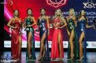 Spānijas pilsētas Santa Susanna norisinājās IFBB Eiropas čempionāts fitnesā un bodibildingā junioriem, pieaugušajiem un veterāniem 2019, kurā triumfēj 3