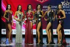 Spānijas pilsētas Santa Susanna norisinājās IFBB Eiropas čempionāts fitnesā un bodibildingā junioriem, pieaugušajiem un veterāniem 2019, kurā triumfēj 7