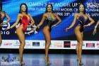Spānijas pilsētas Santa Susanna norisinājās IFBB Eiropas čempionāts fitnesā un bodibildingā junioriem, pieaugušajiem un veterāniem 2019, kurā triumfēj 14
