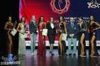 Spānijas pilsētas Santa Susanna norisinājās IFBB Eiropas čempionāts fitnesā un bodibildingā junioriem, pieaugušajiem un veterāniem 2019, kurā triumfēj 15