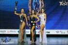 Spānijas pilsētas Santa Susanna norisinājās IFBB Eiropas čempionāts fitnesā un bodibildingā junioriem, pieaugušajiem un veterāniem 2019, kurā triumfēj 16