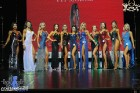 Spānijas pilsētas Santa Susanna norisinājās IFBB Eiropas čempionāts fitnesā un bodibildingā junioriem, pieaugušajiem un veterāniem 2019, kurā triumfēj 21