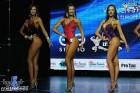 Spānijas pilsētas Santa Susanna norisinājās IFBB Eiropas čempionāts fitnesā un bodibildingā junioriem, pieaugušajiem un veterāniem 2019, kurā triumfēj 22