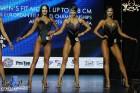 Spānijas pilsētas Santa Susanna norisinājās IFBB Eiropas čempionāts fitnesā un bodibildingā junioriem, pieaugušajiem un veterāniem 2019, kurā triumfēj 23