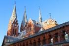 Travelnews.lv iesaka apciemot Viļaku un apskatīt burvīgo neogotikas stila baznīcu 6