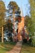 Travelnews.lv iesaka apciemot Viļaku un apskatīt burvīgo neogotikas stila baznīcu 19
