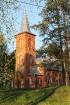 Travelnews.lv iesaka apciemot Viļaku un apskatīt burvīgo neogotikas stila baznīcu 20