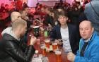 Hokeja fanu māja «Dinamo Rīga»: Latvija uzvar Austriju ar teicamu rezultātu. Atbalsta: «Rīga Istande Hotel» 32