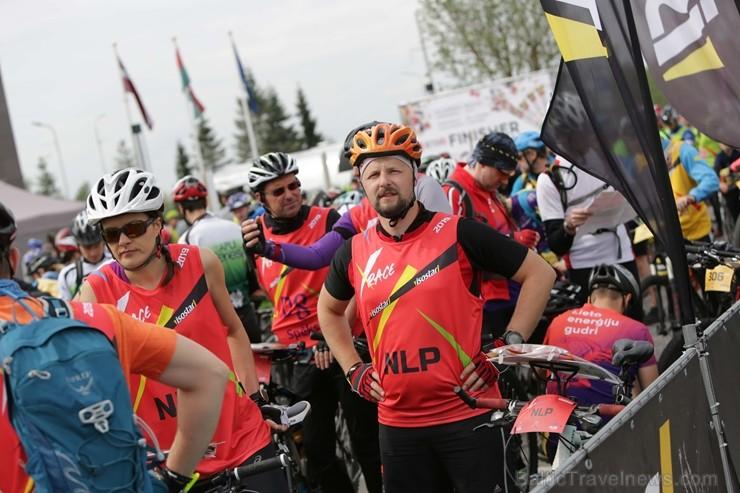 Olainē jau trešo gadu pēc kārtas norisinājās Olaines rogainings, kas pulcēja vairāk kā 600 dalībniekus – gan vietējos orientēšanās un velo aktīvistus,