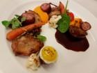 Viesnīcas AVALON HOTEL & Conferences restorānā tapusi jauna ēdienkarte, kurā pieejami vairāk nekā 30 dažādi ēdieni 8