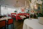 Viesnīcas AVALON HOTEL & Conferences restorānā tapusi jauna ēdienkarte, kurā pieejami vairāk nekā 30 dažādi ēdieni 11