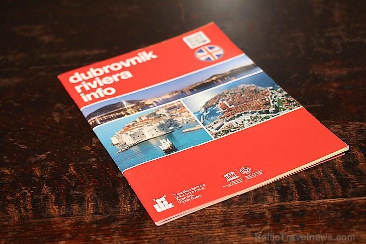 Dubrovniki 15.05.2019 ierodas Rīgā pēc Latvijas tūristiem