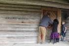 Latgales saimniecībā Viļānu novada Obelišku ciemā atklāts Latvijā pirmais Kaņepju muzejs 14