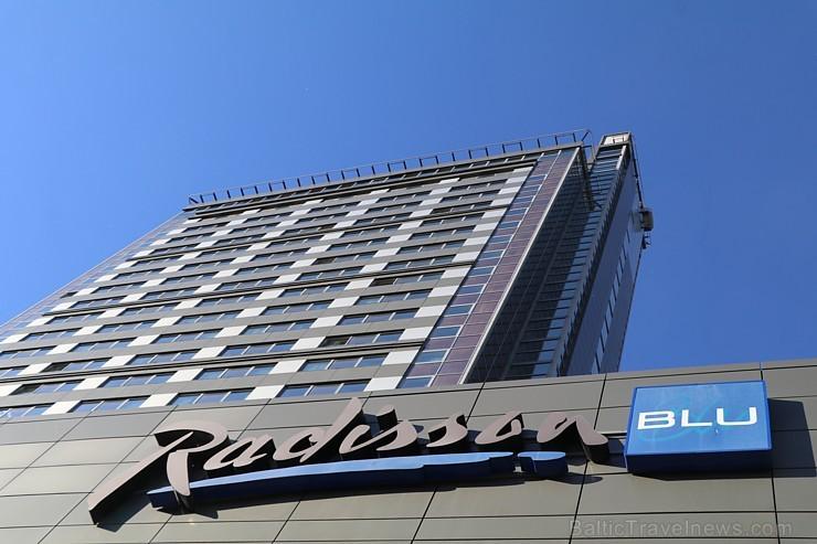 B2B Baltic.Travel rīko 15.05.2019 starptautiskā tūrisma biržu «TTR Baltic May 2019» Radisson Blu Hotel Latvija