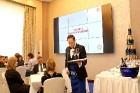 «Grand Hotel Kempinski Riga» telpās 15.05.2019 norisinās Latvijas Vīnziņu Asociācijas atvērtais čempionāts «Pommery Cup» 1