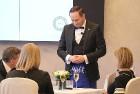 «Grand Hotel Kempinski Riga» telpās 15.05.2019 norisinās Latvijas Vīnziņu Asociācijas atvērtais čempionāts «Pommery Cup» 7