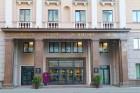 «Grand Hotel Kempinski Riga» telpās 15.05.2019 norisinās Latvijas Vīnziņu Asociācijas atvērtais čempionāts «Pommery Cup» 18