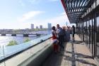 Oficiāli 16.05.2019 tiek atklāta viena no skaistākajām Rīgas 4 zvaigžņu viesnīcām - «Wellton Riverside SPA Hotel» 13