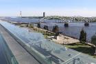 Oficiāli 16.05.2019 tiek atklāta viena no skaistākajām Rīgas 4 zvaigžņu viesnīcām - «Wellton Riverside SPA Hotel» 15