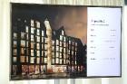 Oficiāli 16.05.2019 tiek atklāta viena no skaistākajām Rīgas 4 zvaigžņu viesnīcām - «Wellton Riverside SPA Hotel» 63