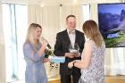 Oficiāli 16.05.2019 tiek atklāta viena no skaistākajām Rīgas 4 zvaigžņu viesnīcām - «Wellton Riverside SPA Hotel» 66