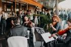 Restorānā STAGE 22 atklāj jaunu vasaras sezonas terasi, maina restorāna ēdienkarti un darba laiku 18