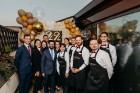 Restorānā STAGE 22 atklāj jaunu vasaras sezonas terasi, maina restorāna ēdienkarti un darba laiku 48