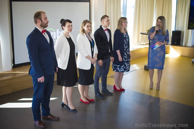Daugavas labajā krastā oficiāli atklāj 4 zvaigžņu viesnīcu - Wellton Riverside SPA Hotel