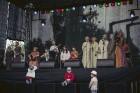 Liepājā jau 17. reizi svin gada lielākos Nemateriālā kultūras mantojuma svētkus