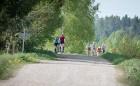 Smiltenes novada TIC atzīmē aktīvā tūrisma sezonas atklāšanu ar vasarīgu velobraucienu