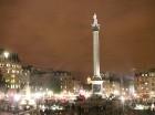 komentārs: Nelsona statuja naksnīgajās Londonas gaismās  avots: www.travelnews.lv 11